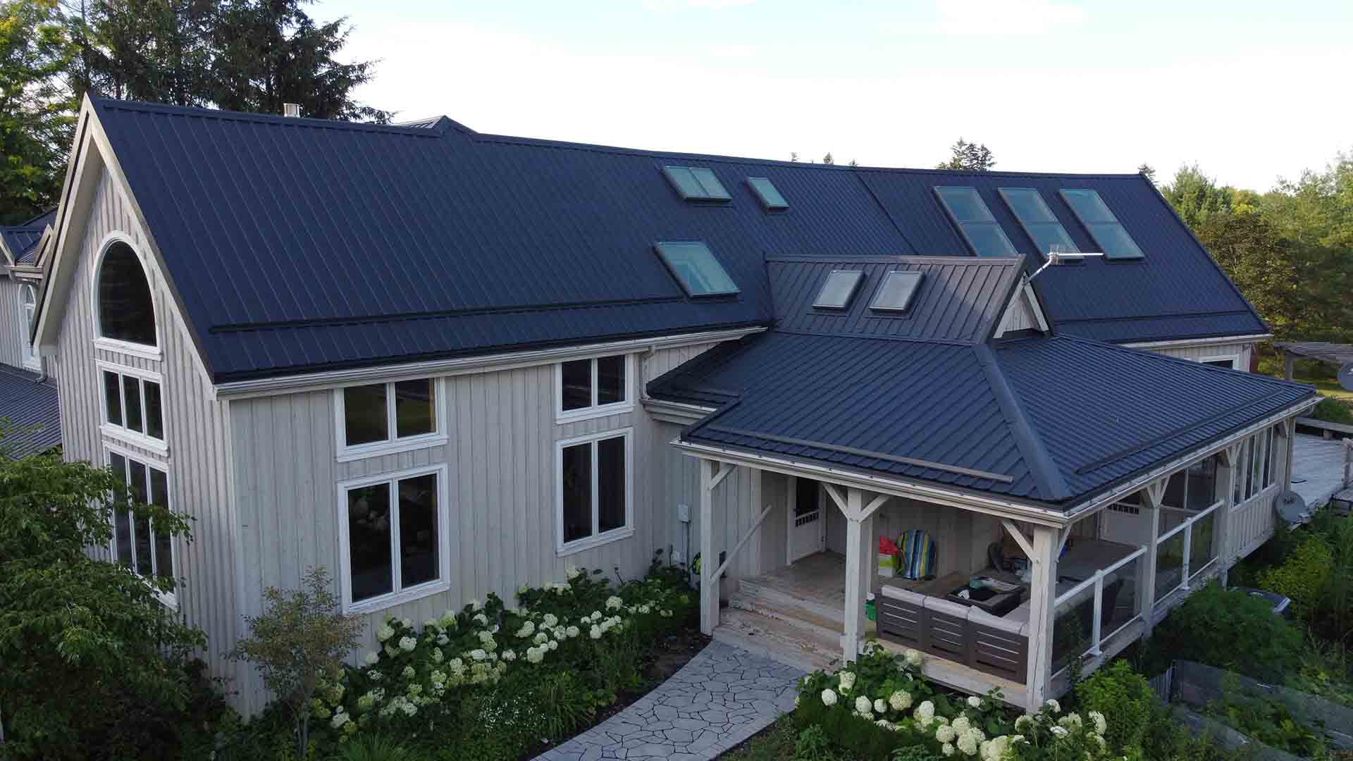 Is a Steel Roof Right For You?