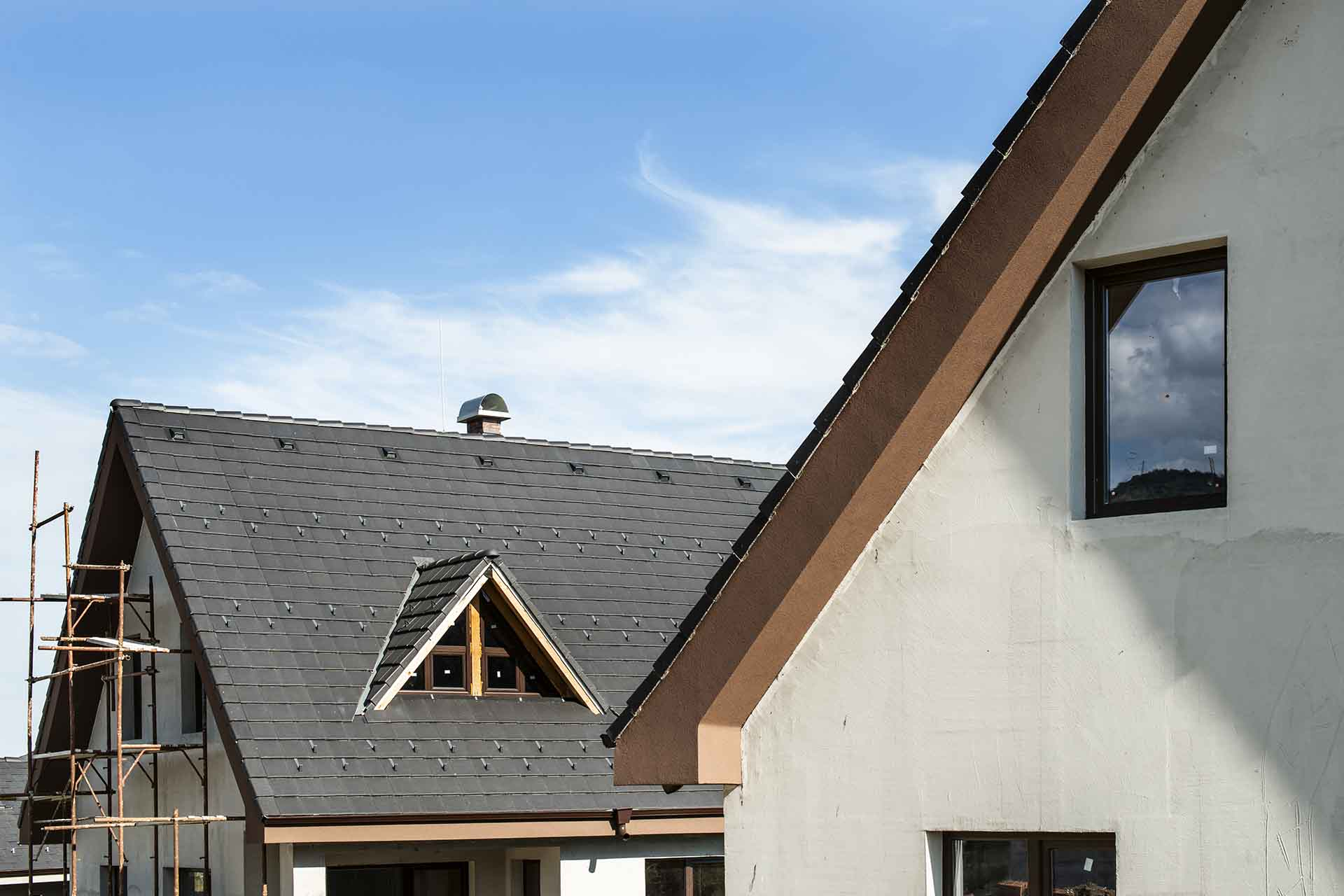 Top 5 Types of Metal Roofing Materials to Use