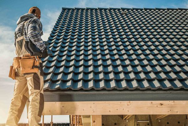 Slash Your Energy Bill with a Steel Roof