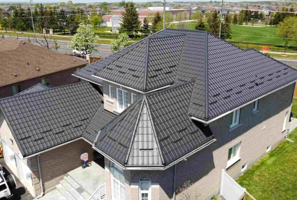 How Long will a Steel Roof Last?