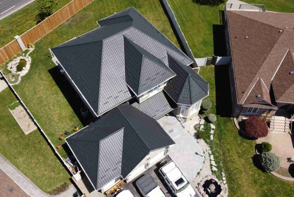 Mistakes to Avoid When Painting Your Metal Roof