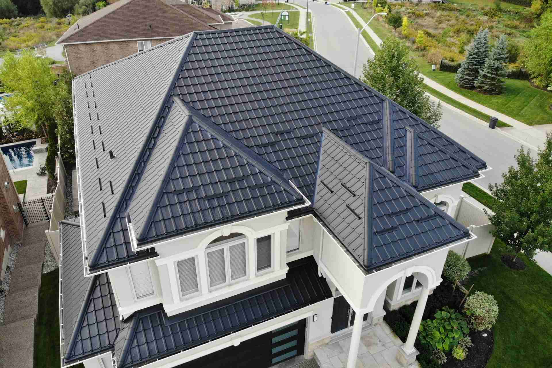 Why Are Metal Roofs Better?
