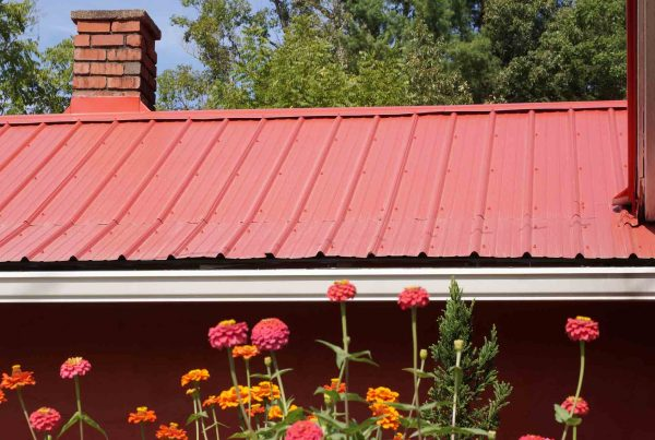 Why Should You Care About Quality of the Metal Roof?