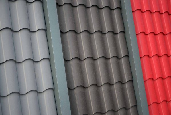 Metal Vs Steel Roofing Materials
