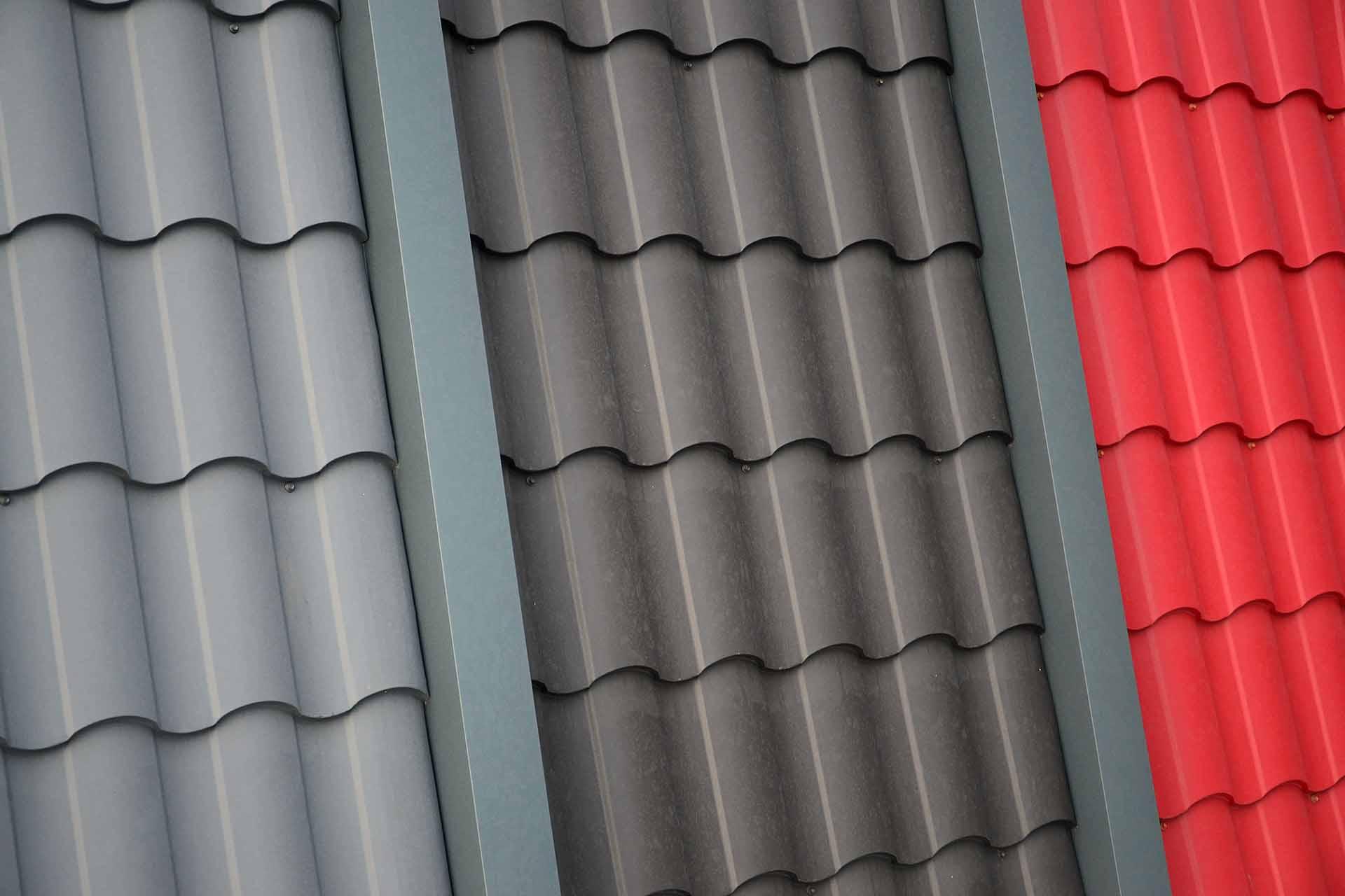 Metal Vs Steel Roofing Materials