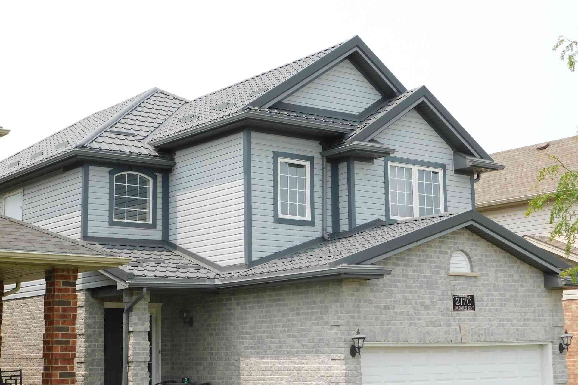 How To Maintain a Metal Roof?