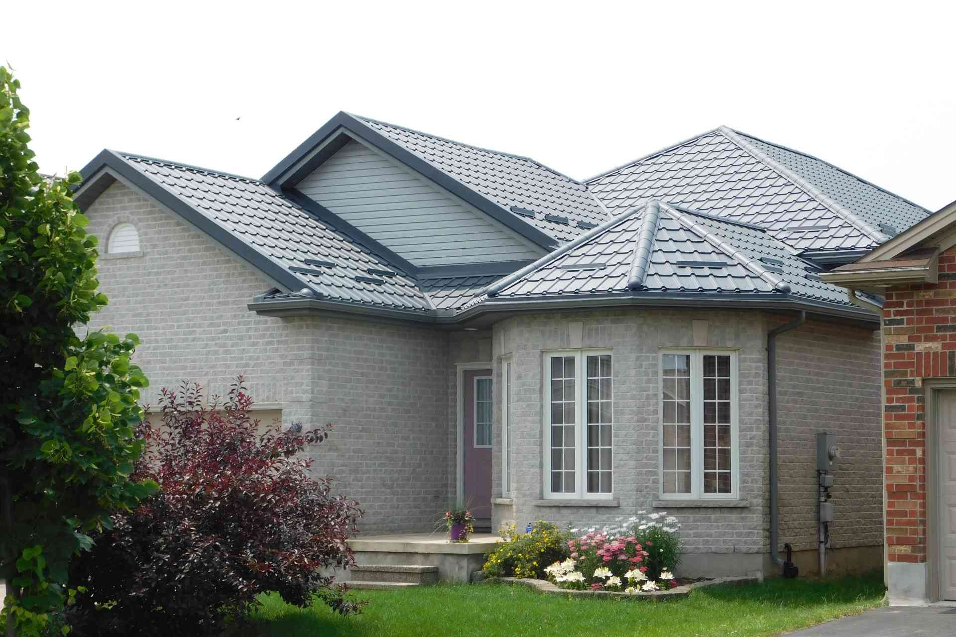 How Do You Maintain a Roof?