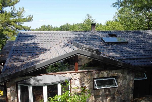 What Should I Look for When Buying a New Roof?
