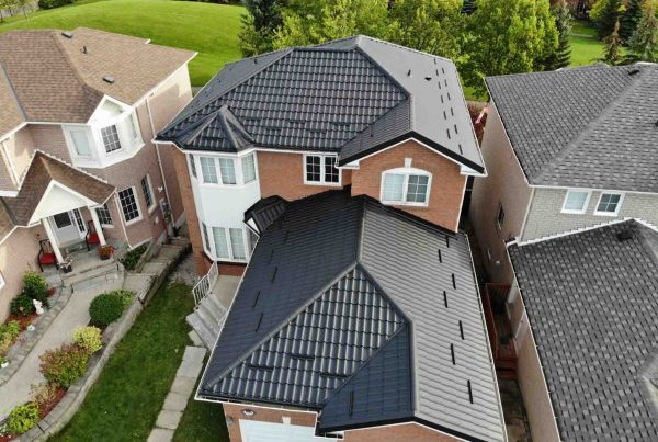 How Do I Know if My Metal Roof Needs to be Replaced?